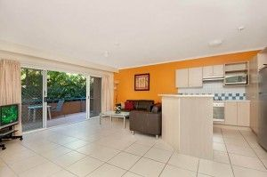 Gold Coast accommodation for the PGA Championships