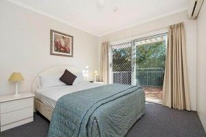Broadwater accommodation Gold Coast