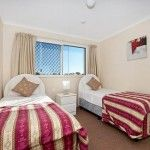 Cheap accommodation near the Griffith University