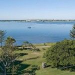 Gold Coast Broadwater accommodation on the Broadwater