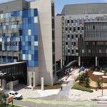 Gold Coast accommodation near the University Hospital