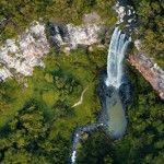 Pullman Falls
