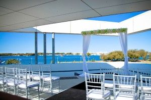 Broadwater Park wedding venue