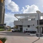 accommodation near the Gold Coast Broadwater