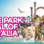 Gold Coast theme park accommodation