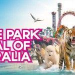 Gold Coast theme park accommodation