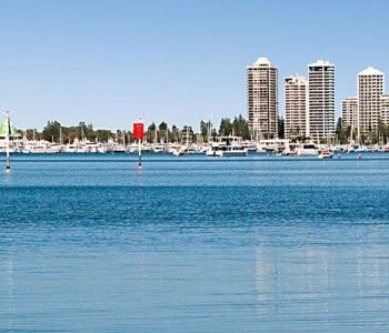 Broadwater - Gold Coast Accommodation | Blue Waters Apartments