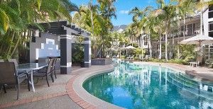 Broadwater apartments