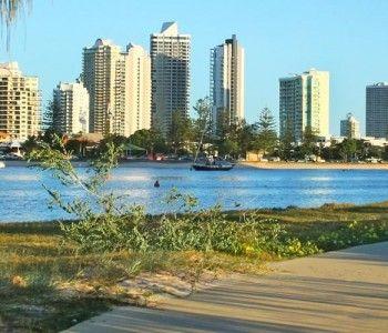 Gold Coast Broadwater