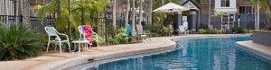 Resort facilities Biggera Waters
