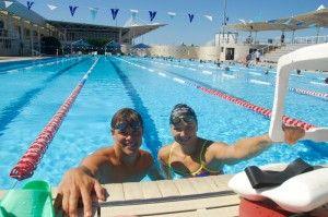 Sports Centre Runaway Bay
